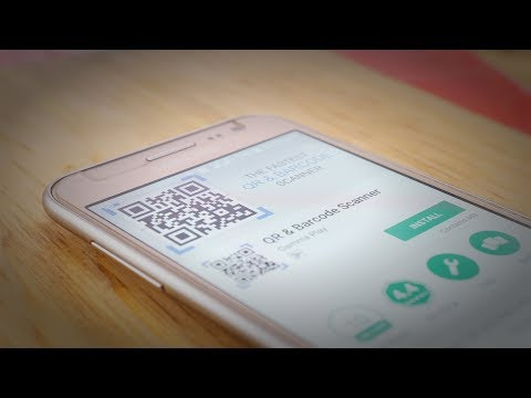QR & Barcode Scanner  Android Apps on Google Play