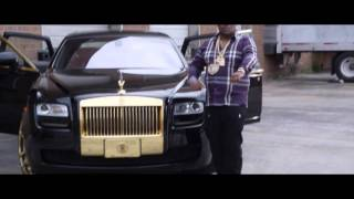 AocObama Ft Young Dolph - Damn Thang (Official Video)
