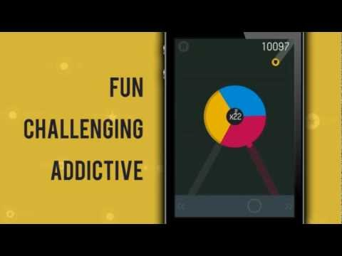 GYRO Xtreme Official Game Trailer (iOS)