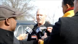 Tuscaloosa Bank Robbery Press Conference Jan. 10, 2017