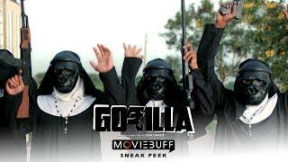 Gorilla - Moviebuff Sneak Peek | Jiiva, Shalini Pandey, Yogi Babu, Sathish - Directed by Don Sandy