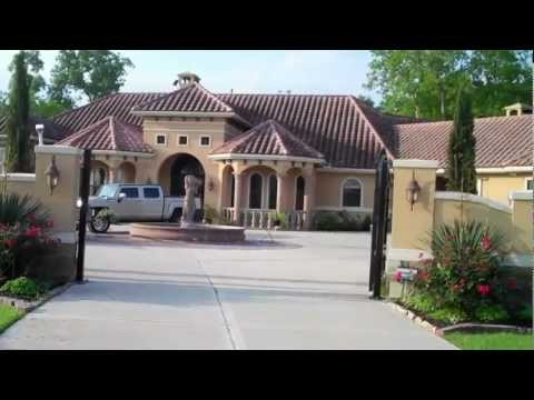 .Barrel Tile Roof Cleaning in Richmond Texas 77406