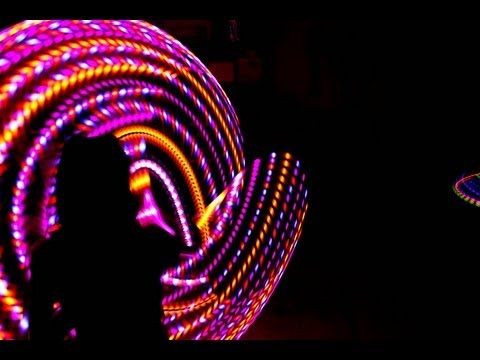 Learn to Hoop Dance- Get Better FAST