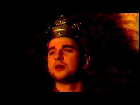 Depeche Mode - Enjoy The Silence (Official Music Video)