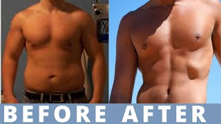 Lose Body Fat With A Mindset Change (The Best Weight Loss Advice No Ones Telling You)