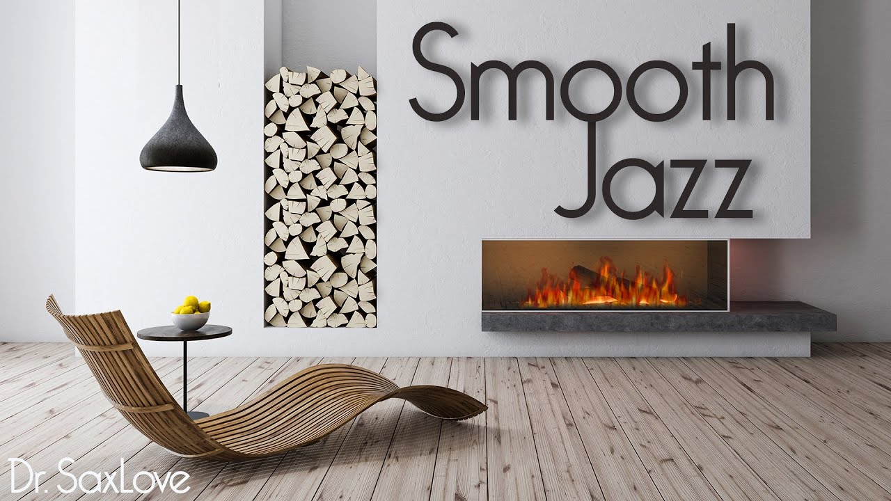 Smooth Jazz ❤️ 4 HOURS Smooth Jazz Saxophone Instrumental Music for Relaxing and Chilling Out