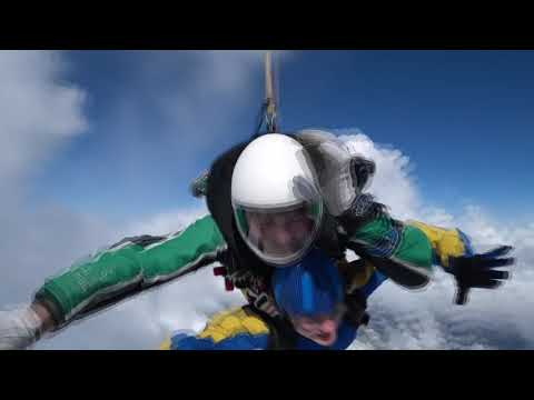 What to expect on the day of your skydive