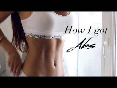 How To Get Abs | Coco Lili