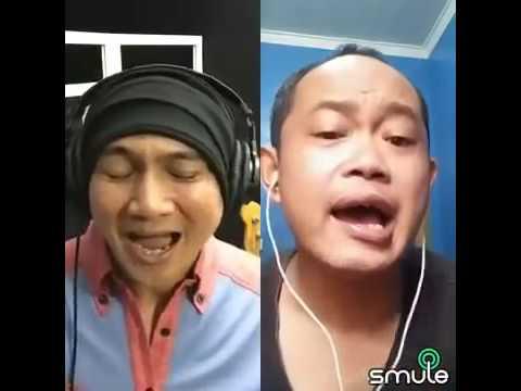 SMULE Gokill!! Keren Juga Nih Kang OHANG ft  ANJI Duet Bareng! Merdu Juga Suaranya, Hahaha ASYIK dah