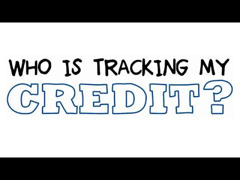 Who is tracking my credit? | Your Financial Life | BMO Harris Bank