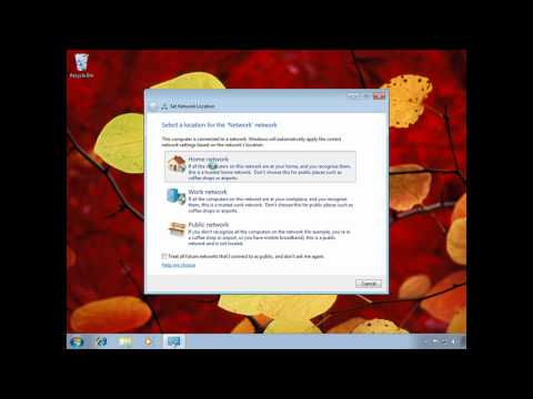 Networking is Easy with Windows 7 Home Groups