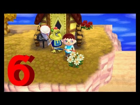 Animal Crossing New Leaf: 365 - Past Dues (Day 6)