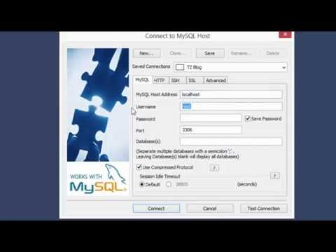 Connect to remote MySQL database using SQLyog instead of PHPMyAdmin through cpanel