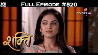 Shakti - 23rd May 2018 - शक्ति - Full Episode