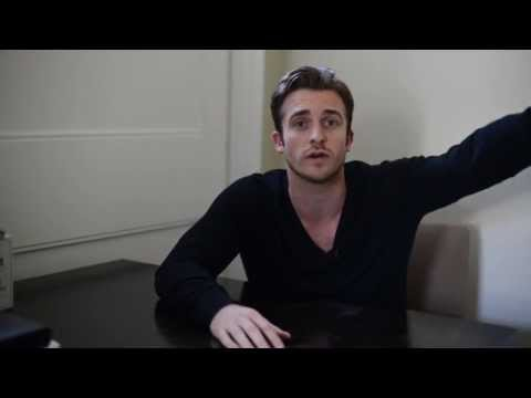 3 Steps To Become A Great Conversationalist... From Matthew Hussey / Get The Guy