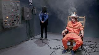 RossCreations Gets The Death Penalty (Tosh.0 Web Redemption)