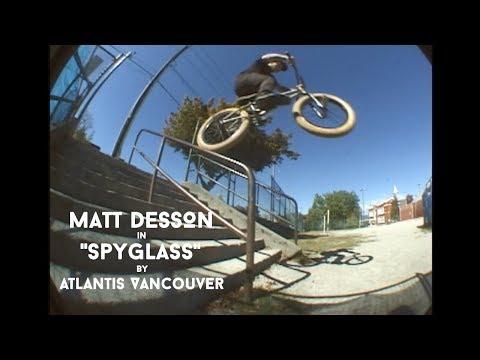 BMX - ATLANTIS VANCOUVER -