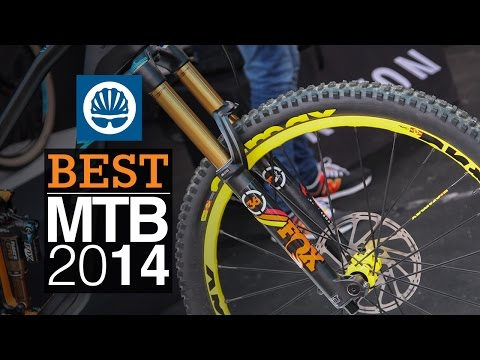 Best MTB Products Of 2014