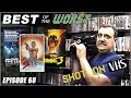 Download Best of the Worst: Night of the Lepus, Zombie 3, and Silk MP3,3GP,MP4