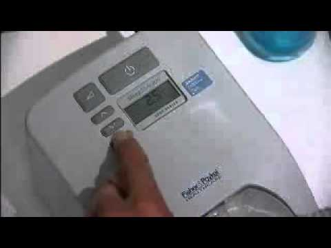 Travelling with your SleepStyle 200 Series CPAP Machine from Fisher & Paykel