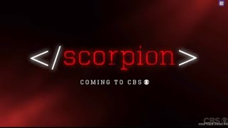 Robert Patrick New Series Scorpion on CBS