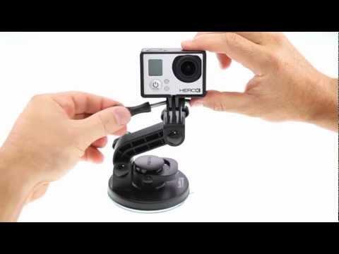 GoPro HERO3 Black Edition, vídeo de presentación con explicaciones en español
