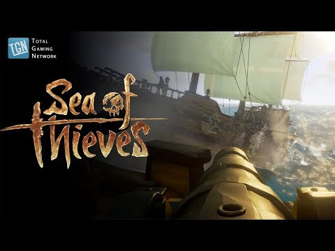 Sea of Thieves PC Gameplay