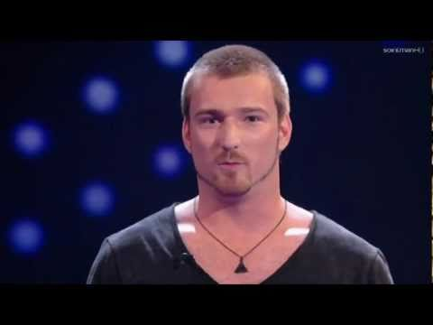 Jai McDowall - Semi-Final - Britain's Got Talent 2011