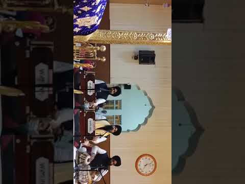 Bhai Jaswant Singh Kolkata Wale