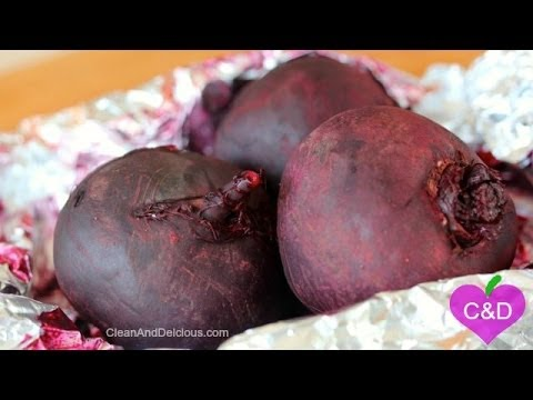 How To Roast Beets - Clean & Delicious®