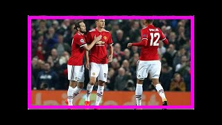 Sport News - Man utd team confirmed for the basel game | In addition to the post