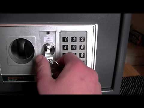 Home Safe jiggling 1