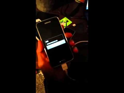 How to change imei on samsung galaxy s5 sprint