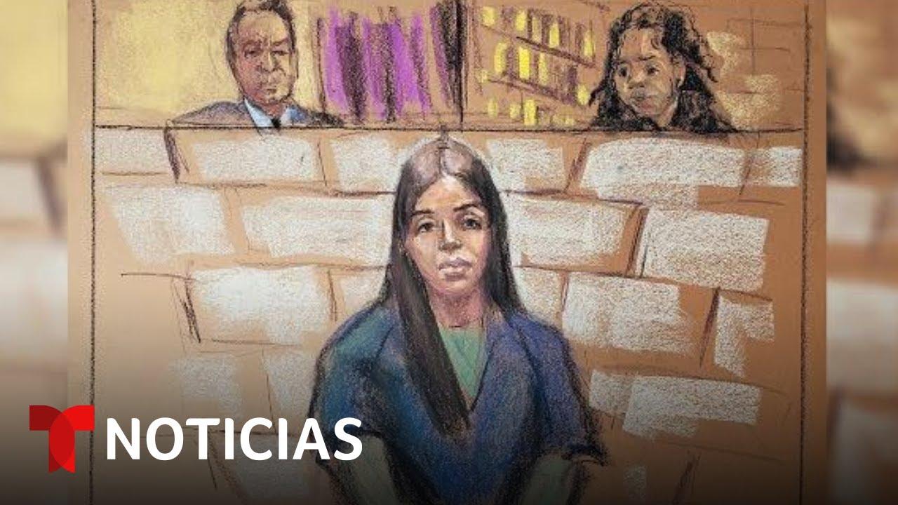 Noticias Telemundo 6:30 pm, 23 de febrero de 2021 | Noticias Telemundo