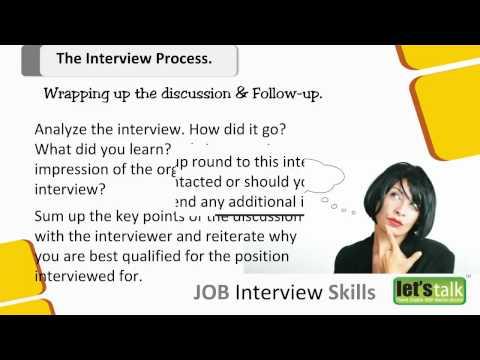 Interview Skills Training - Part 5 - Salary Negotiation Skills