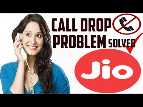 [100Working] Jio CALL Drop Problem Solved Finally [Hindi] [ProofAdded]