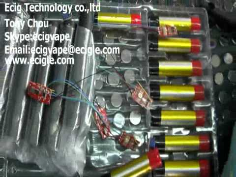 spinner2 battery producing