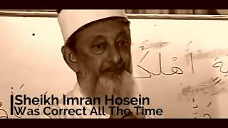 Abandonment of Hajj - beyond 2020!