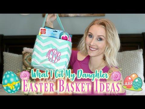 Easter Basket Ideas for Older Kids 2018 ~ WALMART HAUL