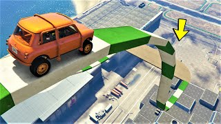 GTA 5 🐸 Mini Cooper Impossible Mission - NGTV