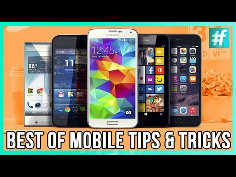 Top Android Tricks You Should Know About | How To Tech | Mobile Hacks