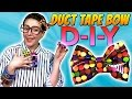 Download   How To: Duct Tape Bow | Crafts For Kids With Crafty Carol MP3,3GP,MP4