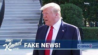 Trump Thinks He