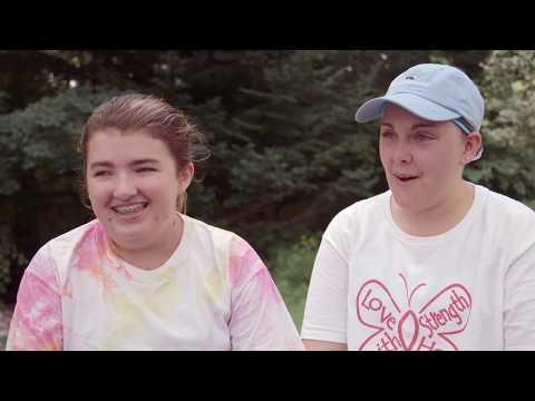 Help send kids to AAD's Camp Discovery