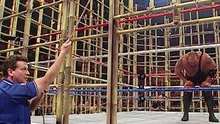 Undertaker vs. Big Show - Punjabi Prison Match: Great American Bash 2006