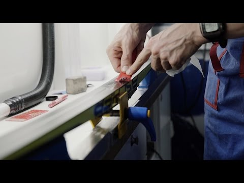 Wax Like a Pro – how to prepare your skis