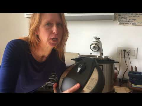 Instant Pot Training Session 5: Rookie Mistake #1