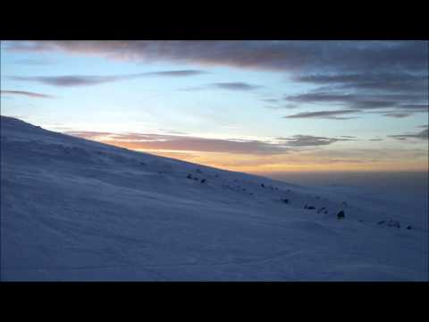 Lazy Hammock - Sacred Moments (vox mix)