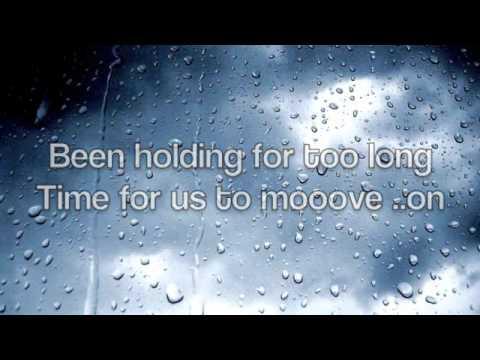 Jason Walker - Cry (lyrics)