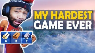 MY HARDEST GAME EVER...